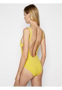 Żółty strój kąpielowy Banana Moon