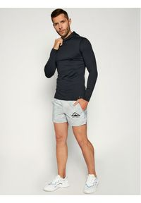 Szare spodenki sportowe Nike #5