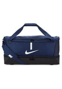 Nike Zespół Academy, Zespół Academy   CU8087-410   MIDNIGHT GRANATOWY / CZARNY / BIAŁY   RÓŻNE. Kolor: wielokolorowy, niebieski, biały, czarny