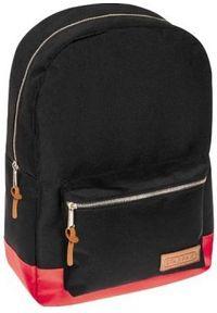 Starpak Plecak szkolny black&red (281204)