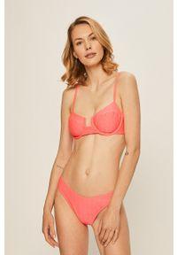 Różowy strój kąpielowy dwuczęściowy Billabong