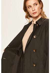 Czarny płaszcz only bez kaptura #6