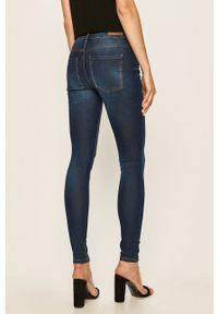 Niebieskie jeansy Jacqueline de Yong #4