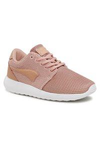 Różowe buty do fitnessu KangaRoos