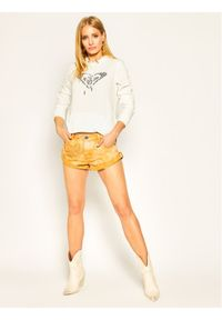 Biała bluza Roxy