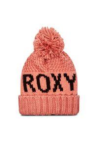 Różowa czapka zimowa Roxy