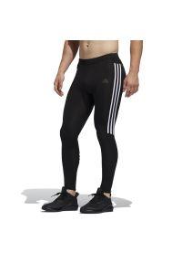 Legginsy sportowe Adidas do biegania