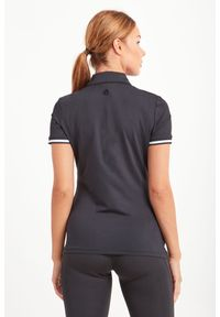Brązowa koszulka polo Sportalm polo, klasyczna