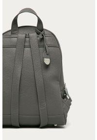 Szary plecak Silvian Heach klasyczny, gładki