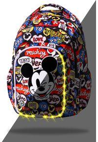 Plecak Coolpack z motywem z bajki