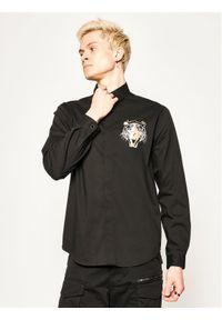 Czarna koszula Just Cavalli
