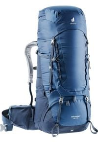 Plecak turystyczny Deuter Aircontact 65 l + 10 l