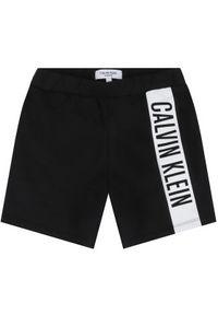 Czarne spodenki Calvin Klein Swimwear #3