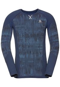 ODLO Koszulka termoaktywna męska Blackcomb