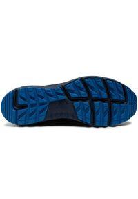 Haglöfs Trekkingi L.I.M. Low Men 498470 Granatowy. Kolor: niebieski. Sport: turystyka piesza #4