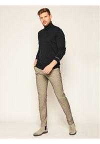 Szary golf Pepe Jeans z golfem