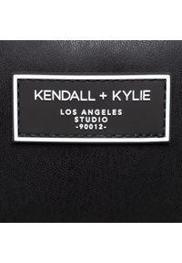 Czerwony plecak Kendall + Kylie