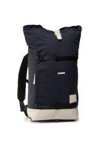 Czarna torba na laptopa Tretorn