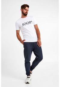 Joop! Collection - T-SHIRT ALERIO-1 JOOP! COLLECTION. Wzór: nadruk. Styl: klasyczny