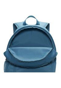Plecak szkolny z piórnikiem Nike Elemental 16L BA6032. Materiał: materiał, poliester