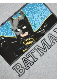 Szara bluza LEGO Wear