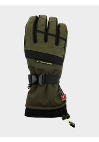 Rękawiczki sportowe 4f narciarskie, na zimę, Thinsulate