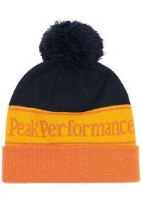 Nakrycie głowy Peak Performance na zimę #1