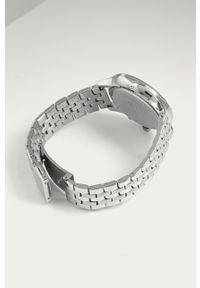 Srebrny zegarek TOMMY HILFIGER
