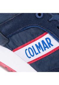 Colmar Sneakersy Travis Runner 032 Granatowy. Kolor: niebieski #3
