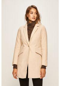 Płaszcz TALLY WEIJL bez kaptura, klasyczny, na co dzień