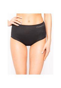 Czarne majtki wyszczuplające Chantelle
