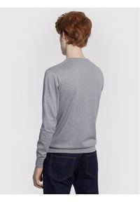 Vistula Sweter Rick RX1083 Szary Regular Fit. Kolor: szary #4