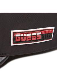 Guess Czapka z daszkiem AM8755 NYL01 Czarny. Kolor: czarny