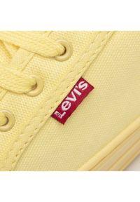 Żółte trampki Levi's®