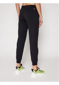 Czarne spodnie dresowe Calvin Klein Performance