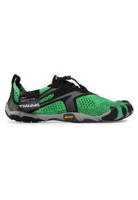 Zielone buty do biegania Vibram Fivefingers Vibram FiveFingers #6