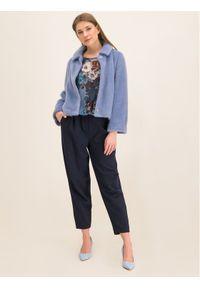 iBlues Bluzka 71161796 Niebieski Regular Fit. Kolor: niebieski #3
