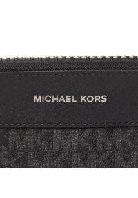 Czarna kopertówka Michael Kors