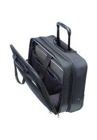 Szara torba na laptopa Samsonite #4