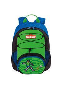 Plecak Scout #1