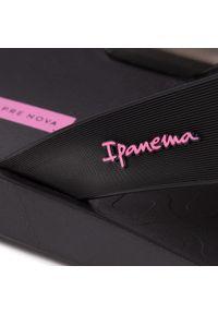 Czarne japonki Ipanema