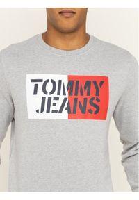 Szara bluza Tommy Jeans