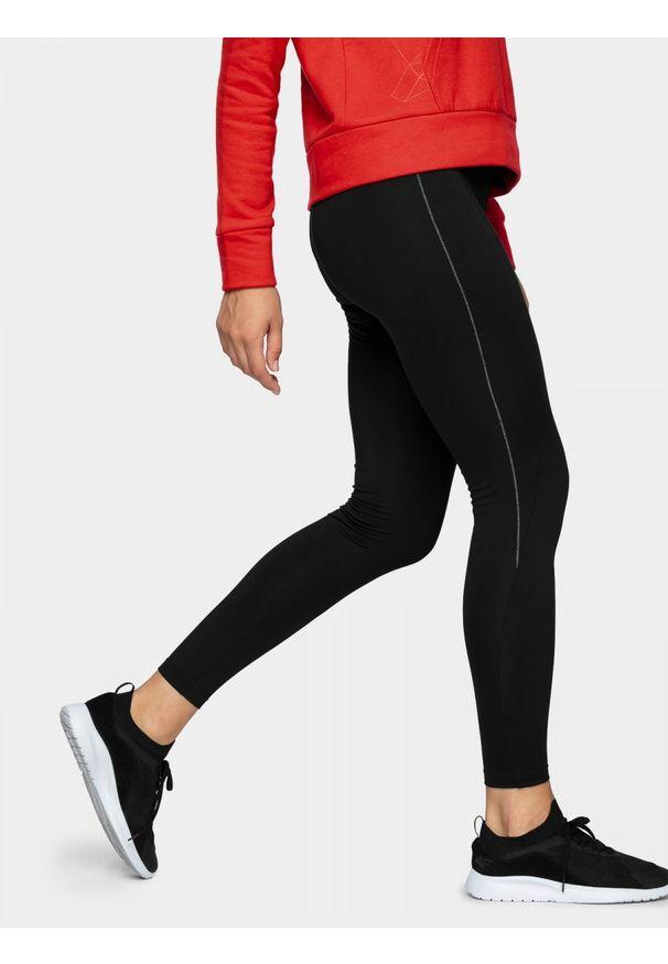 Spodnie do fitnessu outhorn do kostek