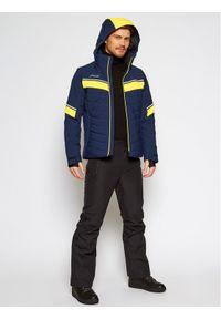 Phenix Kurtka narciarska Stratos ESA72OT33 Granatowy Regular Fit. Kolor: niebieski. Sport: narciarstwo #5