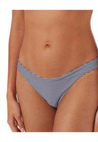 Melissa Odabash - MELISSA ODABASH - Dół od bikini St Kitts. Kolor: biały. Materiał: materiał