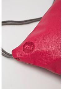 Mi-Pac - Plecak. Kolor: różowy
