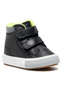 Converse Sneakersy Ctas 2V Pc Boot Hi 769332C Czarny. Kolor: czarny