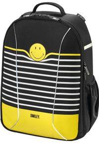 Herlitz Plecak Herlitz Be.Bag Airgo - Smiley (50015160)