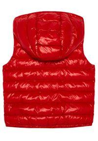 Czerwona kamizelka Polo Ralph Lauren polo