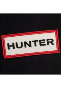 Czarny plecak Hunter